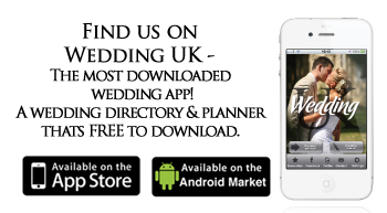 Wedding UK App