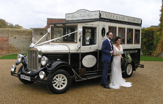 Asquith Mascot Bus Wedding Car Hire